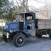 "1922 Mack ""Bulldog"""