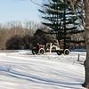 Mercer in Snow 7 Best