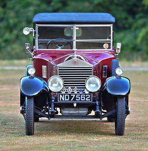 1924 Rolls Royce 20hp ND7562 New