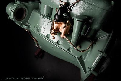 015 - DB Engine Pre Build II