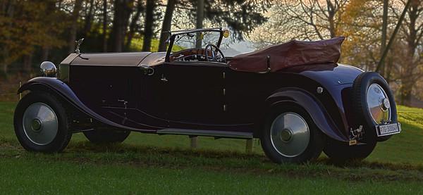 1925 Manassieus Phantom 1