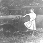 Lady & Buick