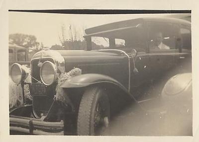 29-Sedan (with 2 bar bumper)