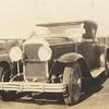 1929 Buick Roadster (note:  no radiator badge)
