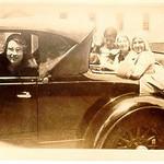1929 Buick roadster (29-44) - circa 1929