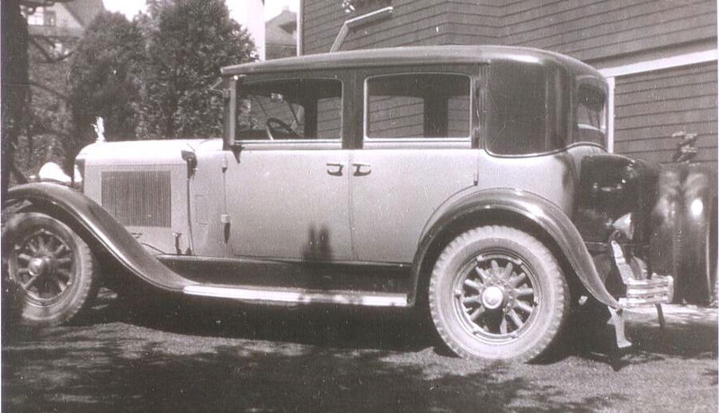 Johnston - 29-51 (circa 1936/37)