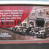 Phil Green (55X) sent these shots of of a very large billboard photographed recently, in Dunedin, South Island New Zealand.  Note the model 29-27 Buick featured prominently on right side of car line-up.  Cooke Howlison & Co. began trading at 156 Great King Street, Dunedin in 1895. Founded by Mr. Frederick Cooke and Mr. Edward Howlison, Cooke Howlison began business as a small bicycle shop. By 1907, they had sold their first cars-- a Rover and a Buick-- and were well on their way to establishing the proud reputation that endures today.