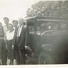 1929 Buick purchased new in Jamaica by G. Khouri's Grandfather.