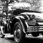 29-44 McL-Buick roadster - circa 1950-55.