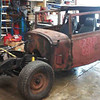 29-20 Rat Rod - Spring 2014 - sold on eBay for $1,575 in 13 bids