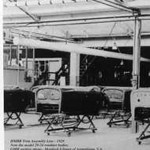 29-24 roadster bodies in factory in Australia