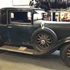 29-46 with added rumble seat.  1 sidemount.  For sale at Dragone Classic Motorcars (Sept. 2020).