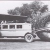 1929 Flxible-Buick Goodyear promotional vehicle (from: Flxible - Professional Vehicles: The Complete History)