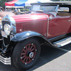 29-44 Roadster - For sale at BCA National Meet - Danvers, MA, USA - July 2011