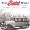 Flxible (?) Bugle Cover June 1975