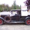 USA - 29 Buick converted to pick-up truck - photo #2