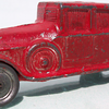 Toy - described as a 1929 Buick (for sale on eBay June 2012)