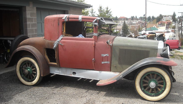 29-46S - for sale on eBay (July 2011)