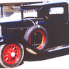 1929 Buick Pick-Up Truck (unknown location)