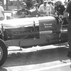 Race car on 29 Buick running gear (Seattle)