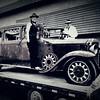 1929 McLaughlin Buick Hearse - Circa Nov. 2015