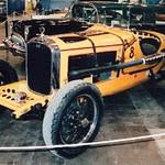 1929 Buick Racing Car