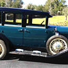 "29-27 (described: ""1929 Buick 121 4-door sedan, one of a kind antique car!!!!"") sold for $11,101 (40 bids) on eBay Mar. 2014"