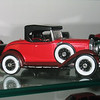 29 Buick Model - Model 29-24 - Standard roadster (made only in Australia)