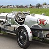 29 Buick based racer - Owned by Egon Smodic in Austria.