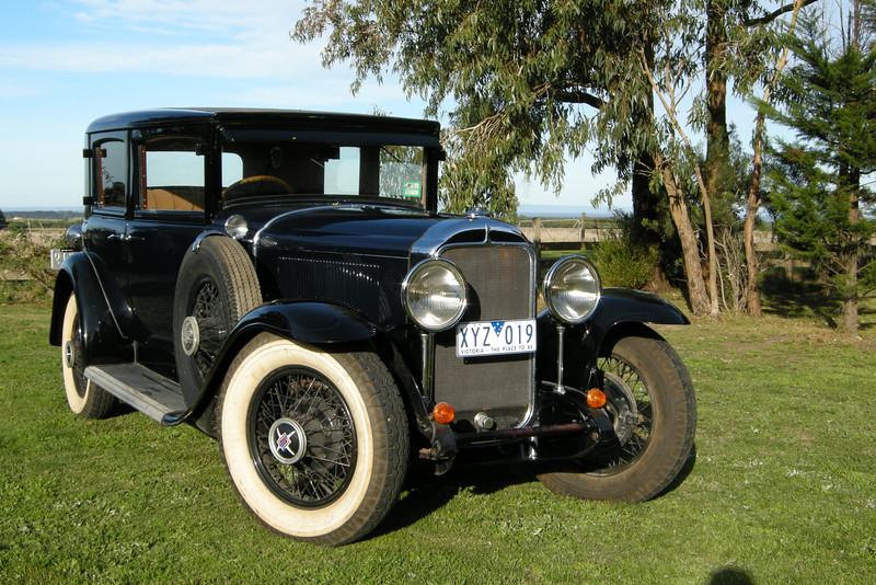 29-51X - Owed by G. Wragg, Australia