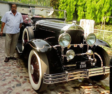 29-49X in India - post restoration