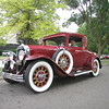 29-26 - Owned by Ed Lappin.  29 Buicks at Buick's 100th Anniversary - Flint 2003.
