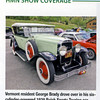 29-55 Sport Touring - owned by George Brady.
