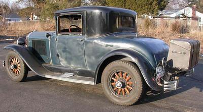 29-46 - Owned by Bill & Judy Rettberg