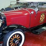 29-44 - Roadster.  For sale on eBay (May 2011)