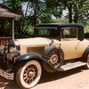 29-26S Four Passenger Sport Coupe - owned by Bernard Thomas