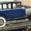 29-47 McLaughlin Buick - Owned by Bert Donnelly (under restoration)