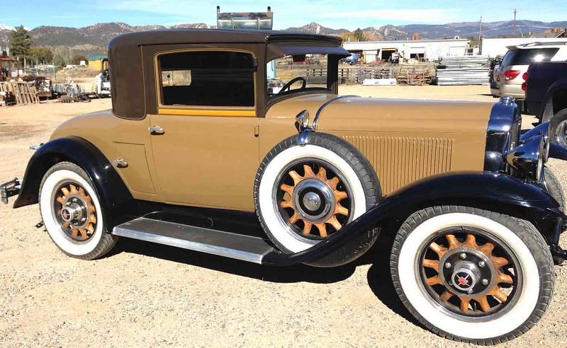 29-46S For Sale on eBay (Nov. 2015)