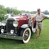 29-44 roadster - owned by Richard Coulombe.