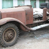 29-49X in India - Pre Restoration
