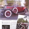 Buick Bugle - April 2009 - Bill McLaughlin's Story - Pg. # 1