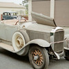 29-24 roadster - owned by Earle Tarran, New Zealand  (Model 24 was made in Australia only.)