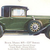 "29-46S (121"" series) - four passenger, sport Coupe.  USA production: 6,638 (From:  The Buick A Complete History, 4th Edition)"