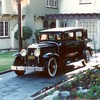 "29-57 (129"" series) - Five passenger four door Sedan"