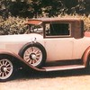 "29-26S (116"" series) - Four passenger sport coupe"