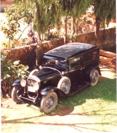 """29-50L (129"""" series) - Seven passenger four door Limousine"""