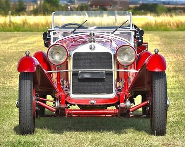 1930 Alfa 6c