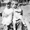 Nanny's mother, Dotty, Kay, East Northport