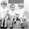 l-r Dotty, Bernie, Kay