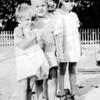 Cecelia, Bernard, Catherine, Dorothy
